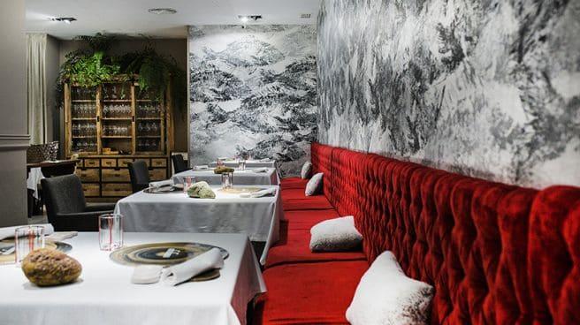 Restaurante Magoga es cliente de Cafés Bernal