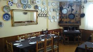 Restaurante El huertecico Cafés Bernal